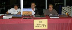 Trackside Publications