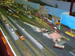 Ready To Run Model Rail Group