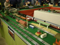 From Tinplate Toy to Scale Model