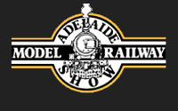 Adelaide Model Railway Exhibition logo